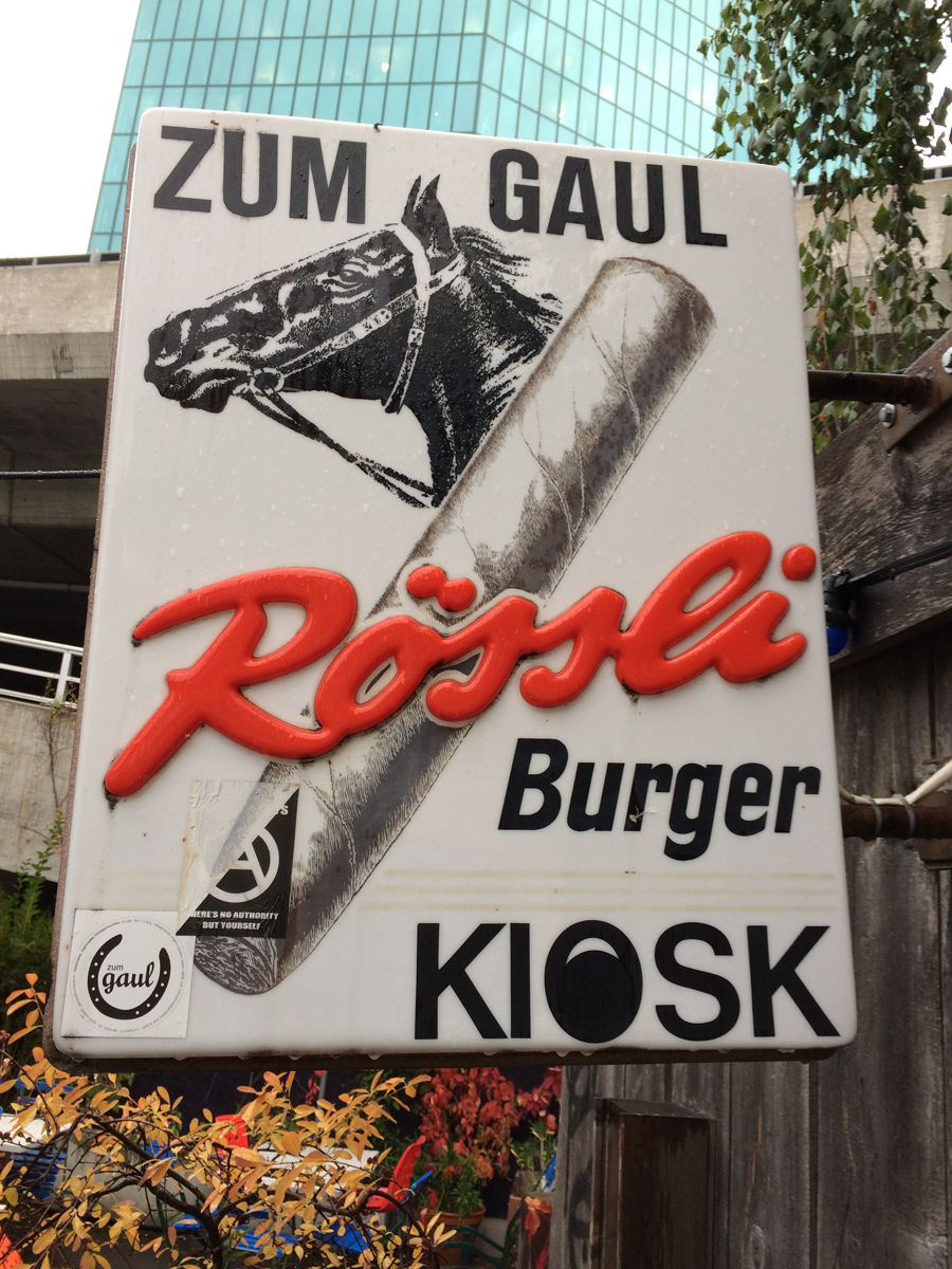 Nomal es Rössli